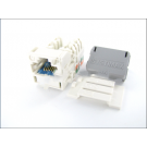 Commscope MGS600-262 GigaSPEED X10D® MGS600 Series Information Outlet