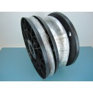 Commscope / Andrew - RFFT-24SM-001-50M - Fiber Optic Cable assembly 24 SM LC-LC Uniboot 50m